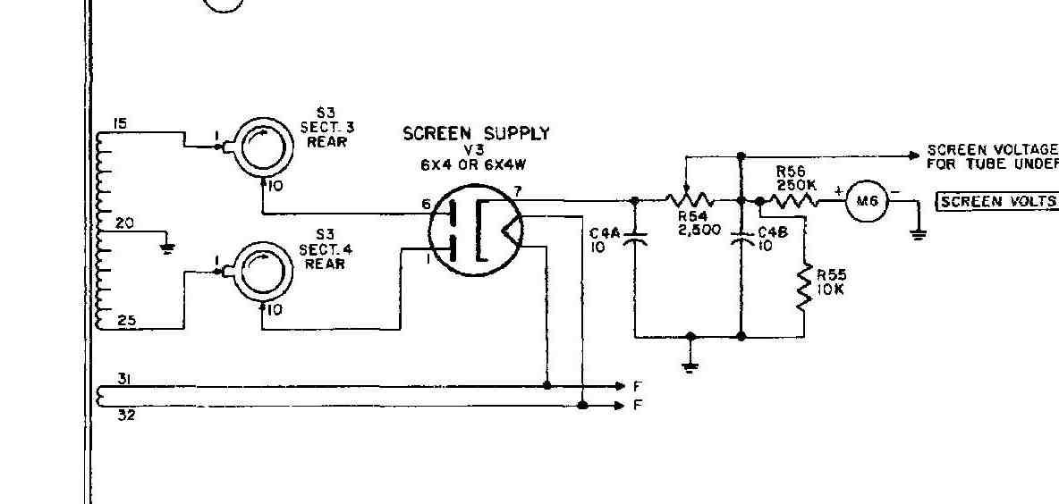 Index of amp etc v tester jpeg for Ul u341