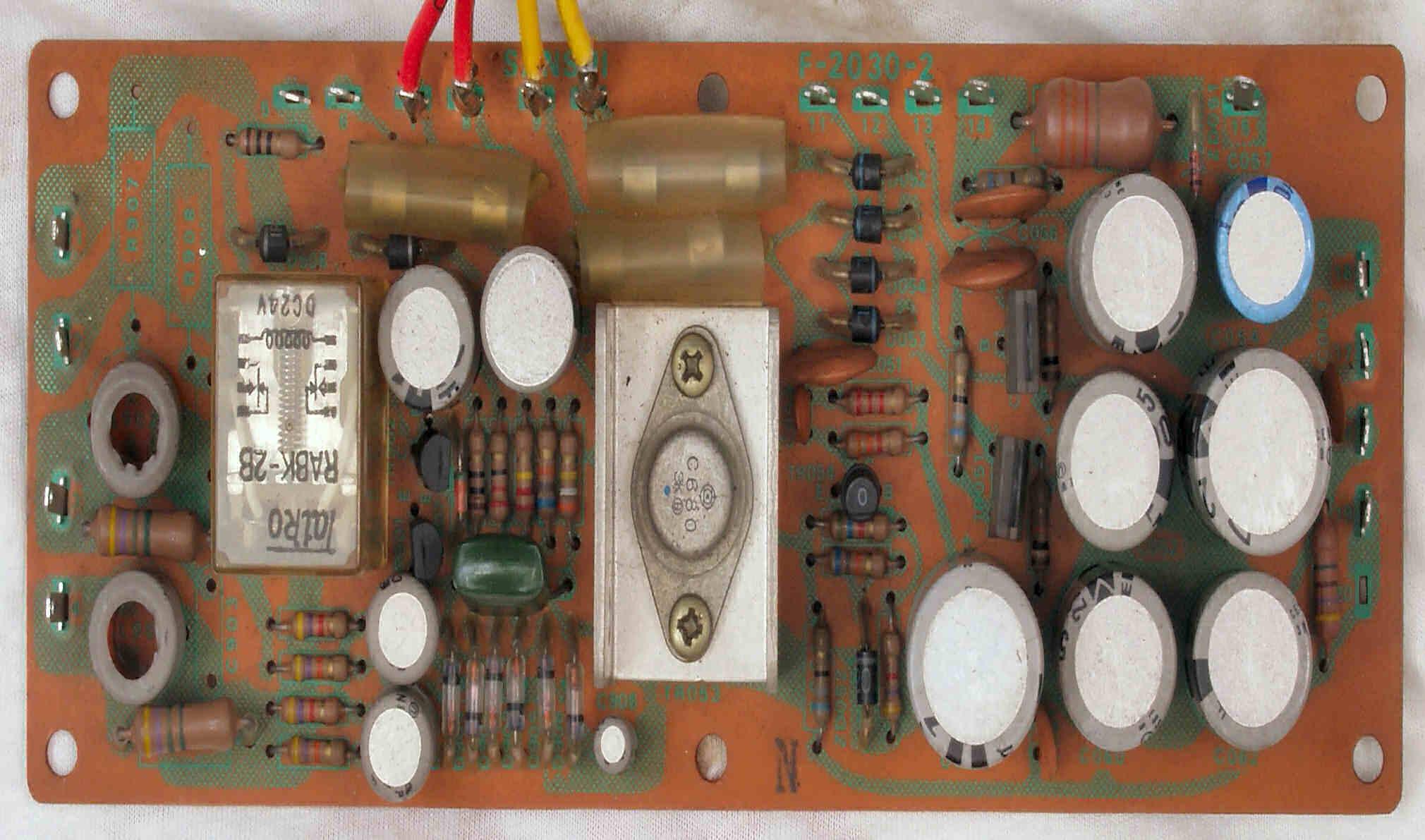 电路板 2020_1191