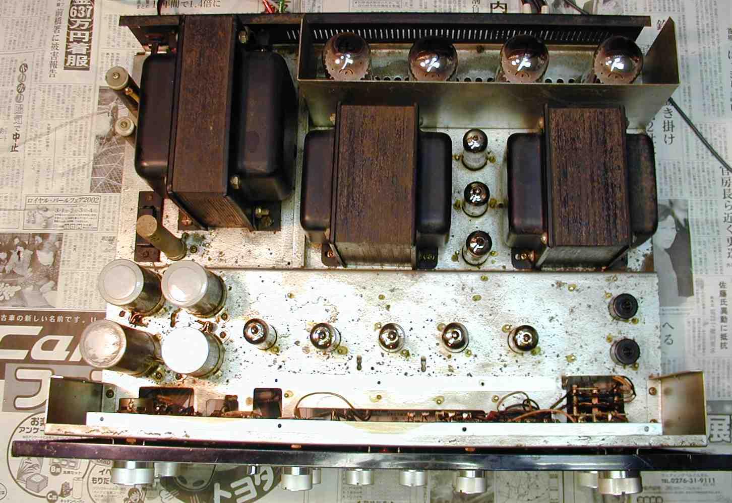схема динамика cx-6922 mk 11